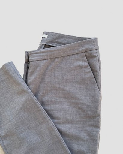 calças clássicas