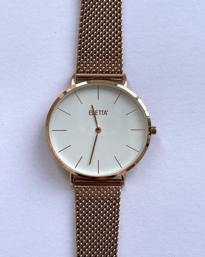 Relógio Gold