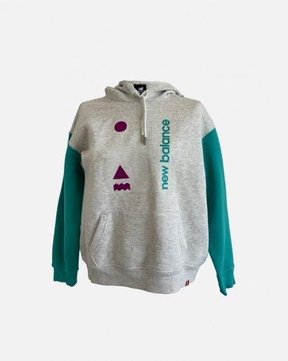 Sweatshirt capuz