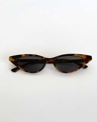 óculos sol cat eye
